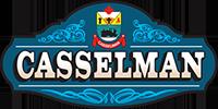 Logo Municipalité de Casselman