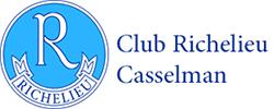 Logo Club Richelieu de Casselman