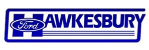 Logo Hawkesbury Ford