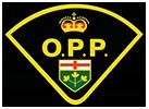 Logo Police provinciale de l'Ontario