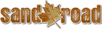 Logo Sand Road Maple Farm