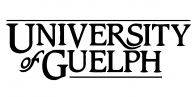 Logo University of guelph